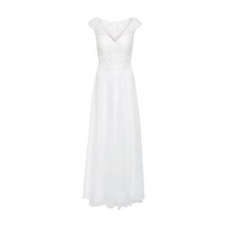 MAGIC BRIDE Damen Brautkleid elfenbein, Größe 34, 4596857