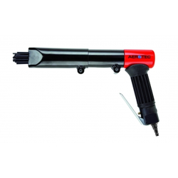 Aerotec Druckluft Nadelpistole Handpistole Nadelentroster 19 Nadeln