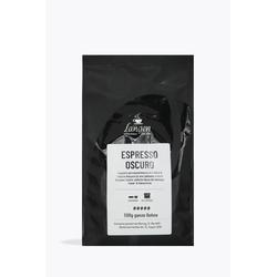 Langen Kaffee Espresso Oscuro 500g