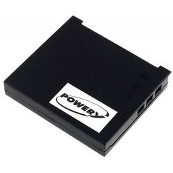 Powery Akku für Logitech MX Air, 3,7V, Li-Ion