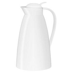 alfi Isolierkanne Eco weiß 1,0 l