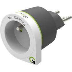 Q2 Power 1.200230 Reiseadapter