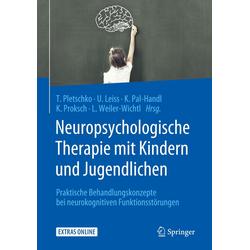 Neuropsychologische Therapie mit Kindern und Jugendlichen: Buch von