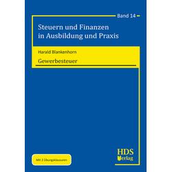 Gewerbesteuer als Buch von Günter Maus/ Harald Blankenhorn