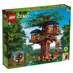 LEGO Ideas - 21318 - Baumhaus