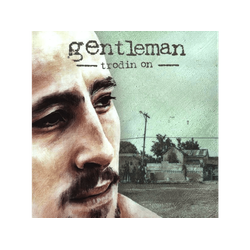 Gentleman - Trodin On (CD)