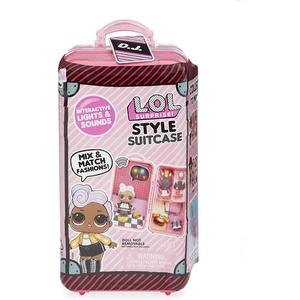 L.O.L. Surprise! 560432 L.O.L. Surprise Style STCS-D.J, Multi