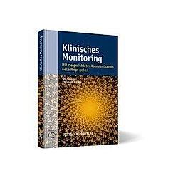 Klinisches Monitoring. Christoph Ortland  Ute Küper  - Buch