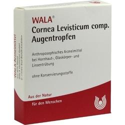 CORNEA Levisticum comp.Augentropfen 3 ml