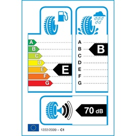 Falken Eurowinter HS01 205/55 R16 91H