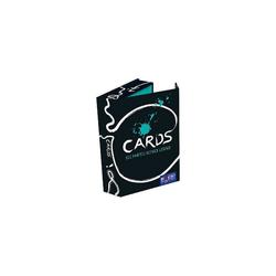 Huch! Spiel, Cards (Kartenspiel)