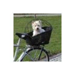 Trixi Fahrradkorb mit Gitter
