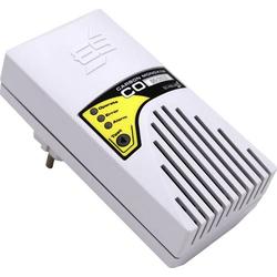 Schabus 30783 Gasmelder netzbetrieben detektiert Kohlenmonoxid