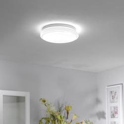 LED Sternenhimmel LS-Jupi Ø35cm RGB+CCT Weiß