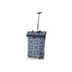 REISENTHEL® Einkaufstrolley trolley M / Einkaufstrolley 53 cm, 43 l lila