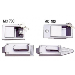 Metalltürschloss - MC 700