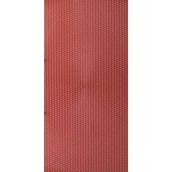52416 H0, TT Kunststoff-Platten Rot (L x B) 200mm x 100mm Kunststoffmodell