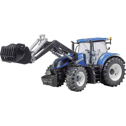 New Holland T7.315 mit Frontlader