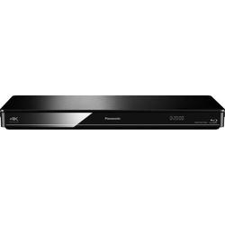 Panasonic DMP-BDT384 3D-Blu-ray-Player WLAN Schwarz