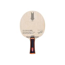 Xiom Tischtennisschläger Xiom Holz Ice Cream AZX Griffform-konkav
