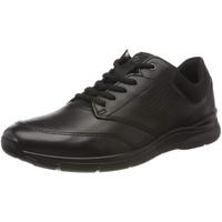 ECCO Irving Sneaker, schwarz 45