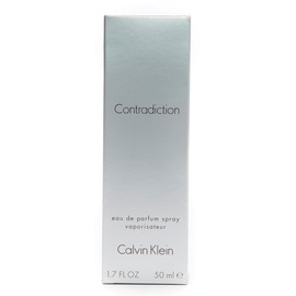 Calvin Klein Contradiction Eau de Parfum 50 ml