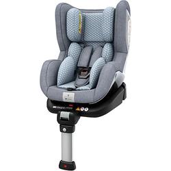 Auto-Kindersitz Fox, bellybutton, Flint Stone, 2018 grau-kombi Gr. 0-18 kg