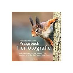 Praxisbuch Tierfotografie - Buch