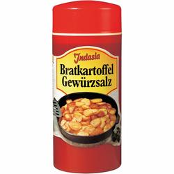Bratkartoffel Gewürzsalz - Indasia