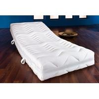 f a n Schlafkomfort f.a.n. Schlafkomfort, Kaltschaummatratze Komfort Med KS, (1 St.), abnehmbarer Bezug weiß Allergiker-Matratzen Matratzen
