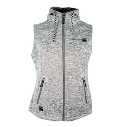 WHITEFORD WOMEN VEST DEPROC ACTIVE Lila