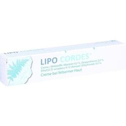 LIPO CORDES Creme 30 g