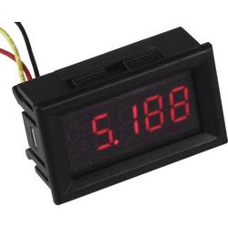 Joy-it VM533 Messgerät Digitales Voltmeter 5 Digit