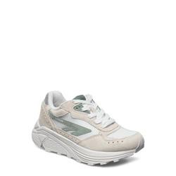 Hi-Tec Ht Shadow Rgs Core White/Sage Green Niedrige Sneaker Grau HI-TEC Grau 38,43,39,37,41,42,44,40,45,36,46