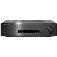Cambridge Audio CXA80 schwarz