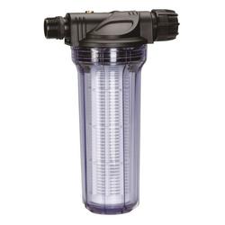 Pumpen-Vorfilter. Wasserdurchfluss bis 6.000 l/h |1730-20