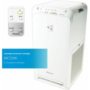 Daikin MC55W Air Cleaner Luftreiniger Flash Streamer Allergie Air Purifier
