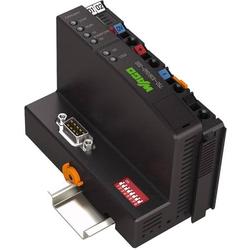 WAGO CANopen M3 Dsub XTR SPS-Controller 750-838/040-000 1St.