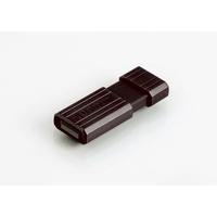 Verbatim PinStripe 4GB schwarz