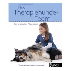 Das Therapiehunde-Team: Buch von Inge Röger-Lakenbrink