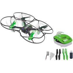 Jamara RC-Quadrocopter RC MotionFly Quadrocopter, mit LED-Beleuchtung
