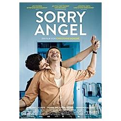 Sorry Angel