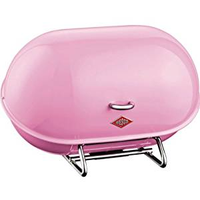 Wesco Single Breadboy Brotkasten pink
