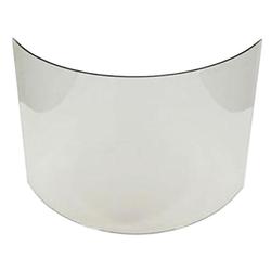 Glasscheibe passend für Kaminofen Aspen von GKT