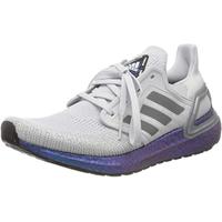 W dash grey/grey three/ boost blue violet met 40 2/3