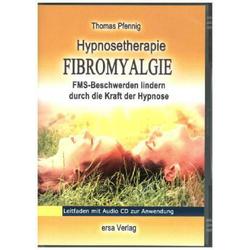 Hypnosetherapie Fibromyalgie