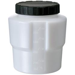 EINHELL Behälter Farbsprühsystem, Zubehör, 800 ml weiß