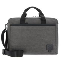 Strellson Laptoptasche Blackhorse grau