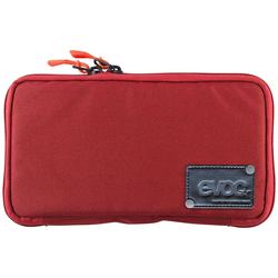 Evoc Travel Document Case, rood, Eén maat