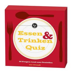 Essen & Trinken Quiz (Spiel)